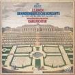 Brandenburg Concertos Nos.4, 5, 6 : Karl Richter / Munich Bach Orchestra (Single Layer)