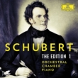 Schubert Edition Vol.1 -Orchestral, Chamber, Piano Works (39CD)