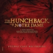 Hunchback Of Notre Dame (Studio Cast Recording)