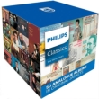 Philips Classics-the Stereo Years 50 Analogue Albums In Original Jackets