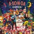 A・SO・N・DA LIVE CD (2CD)
