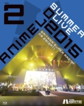 Animelo Summer Live 2015 -The Gate-8.29
