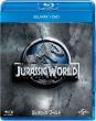 Jurassic World Blu-ray +DVD
