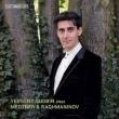 Medtner Piano Works, Rachmaninov Preludes : Sudbin (Hybrid)