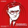 Chamber Symphony Op.73a, 83a : Beltran-Zavala / The Re: Orchestra (Hybrid)