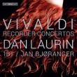 Recorder Concertos : Laurin(Rec)/ 1B1 (Hybrid)