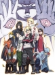 BORUTO -NARUTO THE MOVIE-【完全生産限定版】 Blu-ray