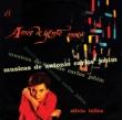 Amor De Gente Moca: Musicas De Antonio Carlos Jobim