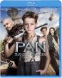 PAN Blu-ray +DVD
