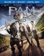 PAN 3D Blu-ray +2D Blu-ray