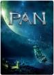 Pan Blu-ray Steelbook
