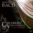 Goldberg Variations : Genzoh Takehisa(Cemb)+14 Canons : Genzoh Takehisa, etc (Cemb, organ)