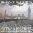 Elgar Cello Concerto, Walton Cello Concerto, Holst, I.Holst : Isserlis(Vc)Paavo Jarvi / Philharmonia