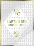 Live Tour 2015 -Since 1995-Forever-