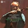 Complete Violin Concertos, Sinfonia Concertante K.364, Concertone : Oistrakh(Vn)/ Berlin Philharmonic, I.Oistrakh (3CD)
