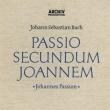 Johannes-Passion : Karl Richter / Munich Bach Orchestra & Choir, Haefliger, Prey, ets (2SACD)(Single Layer)