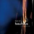 Crackle -Best Of Bauhaus