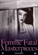 Hollywood Femme Fatal Masterpieces Dvd-Box
