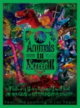 The Animals In Screen 2-Feeling Of Unity Release Tour Final One Man Show At Nippon Budokan-