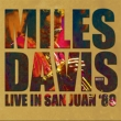 Live In San Juan ' 89