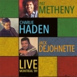Live -Montreal ' 89