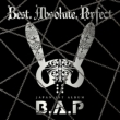 Best.Absolute.Perfect [First Press Limited Ediition] (CD+PHOTOBOOK+GOODS)
