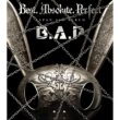 Best.Absolute.Perfect 【Type-A】 (CD+DVD)