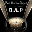 Best.Absolute.Perfect 【Type-B】