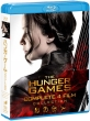 The Hunger Games:Blu-ray Complete sets