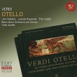 Otello : Serafin / Rome Opera, Vickers, Rysanek, Gobbi, etc (1960 Stereo)(2CD)