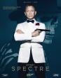 Spectre Blu-ray +DVD Combo