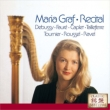 Maria Graf: French Harp Music