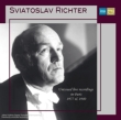 Sviatoslav Richter: Unissued Live Recordings From The Recitals In Salle Pleyel