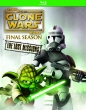 Star Wars: The Clone Wars -The Lost Missions Blu-ray