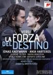 La Forza del Destino : Kusej, Asher Fisch / Bavarian State Opera, J.Kaufmann, Harteros, Tezier, etc (2013 Stereo)