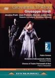 Giovanna d' Arco : Ceresa, Frizza / Italian International Orchestra, Pratt, Borras, etc (2013 Stereo)