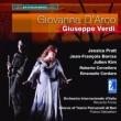 Giovanna d' Arco : Frizza / Italian International Orchestra, Pratt, Borras, etc (2013 Stereo)(2CD)