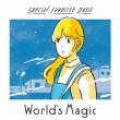 World' s Magic