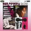 Powell -Four Classic Albums Plus