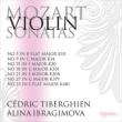 Complete Violin Sonatas Vol.1 : Ibragimova(Vn)Tiberghien(P)(2CD)