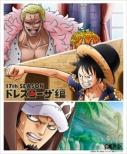 One Piece 17th Season Dressrosa Hen Piece.24