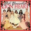 5th Album: LION HEART �y��p���ʔՁz (CD+DVD)