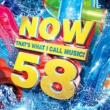 Now 58: That' s What I Call Music