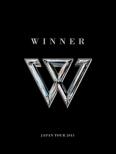 WINNER JAPAN TOUR 2015 �y���Y����Ձz (3DVD�{2CD�{PHOTO BOOK�{�X�}�v���~���[�W�b�N&���[�r�[)