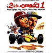 12 Della Formula 1 Alla Corsa Piu Pazza, Pazza Del Mondo
