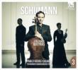Cello Concerto, Piano Trio No.1 : Queyras(Vc)Heras-Casado / Freiburg Baroque Orchestra, I.Faust(Vn)Melnikov(P)(+DVD)
