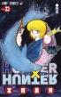 HUNTER�~HUNTER 33 �W�����v�R�~�b�N�X