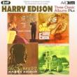 Edison -Three Classic Albums Plus