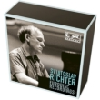 Sviatoslav Richter : Eurodisc Recordings (14CD)