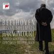 Missa Solemnis : Harnoncourt / Concentus Musicus Wien, Aikin, B.Fink, Chum, Drole